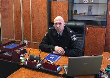 Глибоцьке районне відділення поліції очолив Новосельчанин