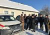 Купська сільська амбулаторія отримала новий автомобіль