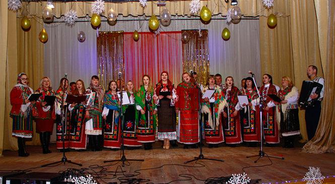 Відбувся 4-й традиційний фестиваль «Різдв'яна коляда»