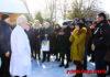 Делегація зі сходу України відвідала Глибоцьку ОТГ
