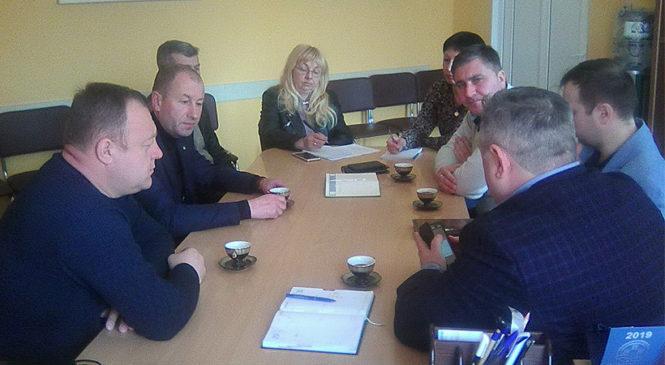 Три потужні громади на Буковині планують побудувати асфальтний завод