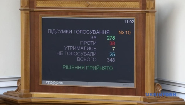 """""""Мовний закон"""" не підтримав нардеп від 203 округу Григорій Тіміш"""