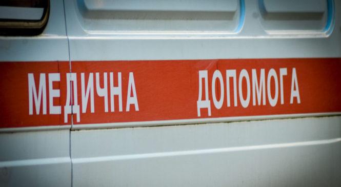 У селі Турятка Глибоцького району чоловік отримав важкі травми  впавши з дамби