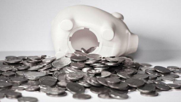 З 1-го жовтня українці не зможуть розраховуватись монетами по 5 копійок