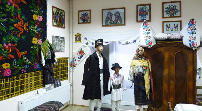 До школи у Йорданештах додався і новий музей