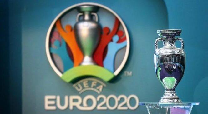 Євро-2020: результати жеребкування фінальної частини