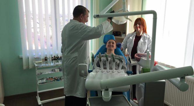 Вже понад рік у гарних умовах населення села Стерче отримує якісне надання послуг у сфері охорони здоров'я