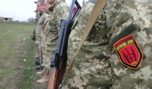 Рада підтримала закон про визнання добровольців учасниками бойових дій