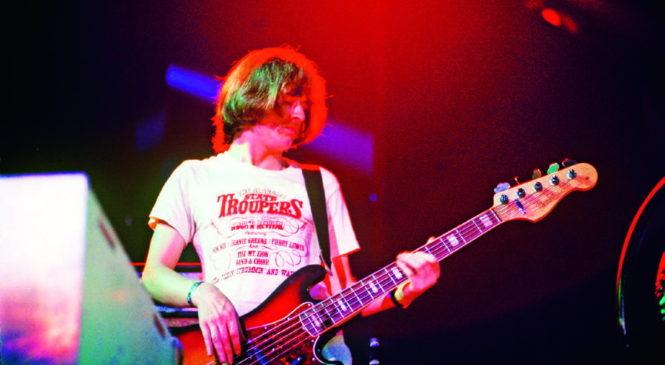 3 січня 1946 року народився Джон Пол Джонс —  басист Led Zeppelin