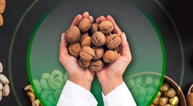 Грабіжники у селі Стерче викрали 60 кілограмів горіхів