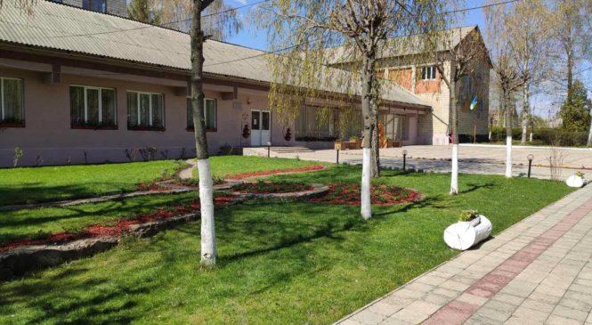 У Глибоцькому професійному ліцеї буде створено навчально-практичний центр