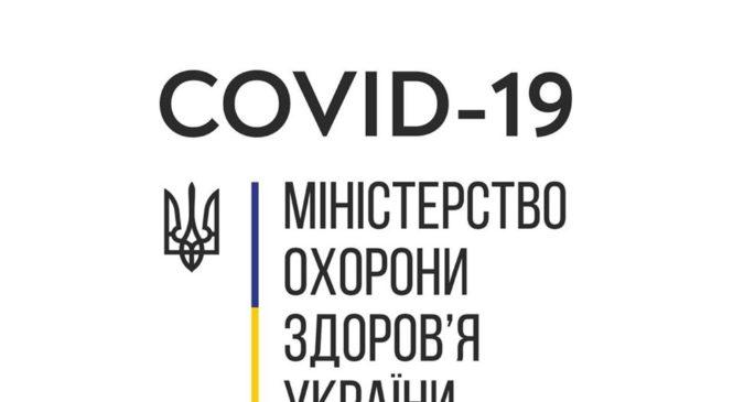МОЗ: В регіони буде відправлено препарат, який використовується при лікуванні COVID-19