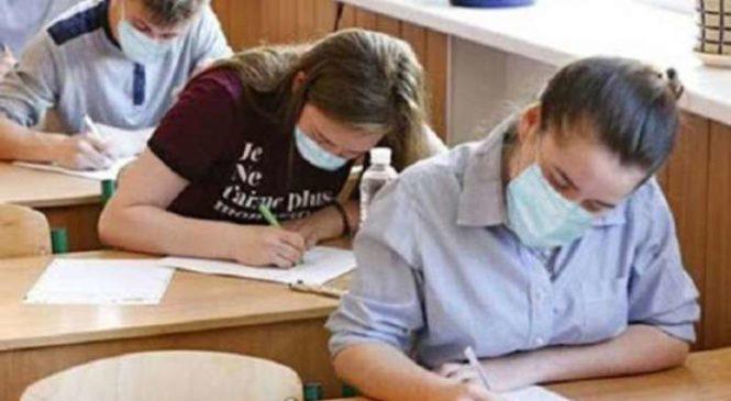 На Буковині усі 35 пунктів тестування готові до проведення ЗНО