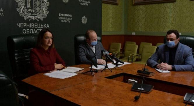 На Буковині ще на початку листопада перевірили готовність систем автономного живлення госпітальних баз до можливих перебоїв із електрикою