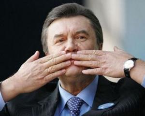 Януковича візьмуть під варту, якщо він повернеться до України