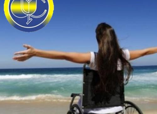 Щороку 3 грудня разом із світовою спільнотою Україна відзначає Міжнародний день осіб з інвалідністю