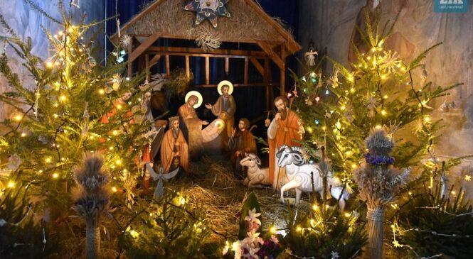 У поліції розповіли, чи пускатимуть людей до храмів на Різдво