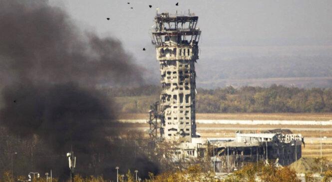 «Вежа упала, але стала символом незламності»
