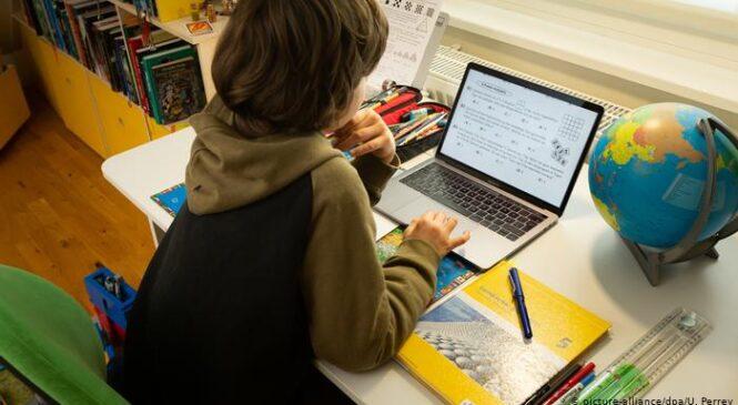 Освітні заклади на Буковині переведуть на дистанційне навчання