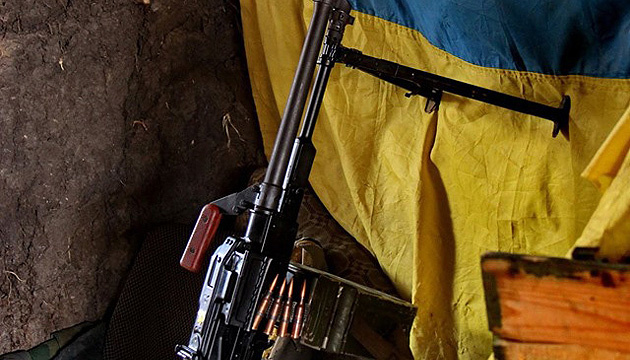 На Донбасі загинули троє українських військових – підірвалися на невідомому пристрої