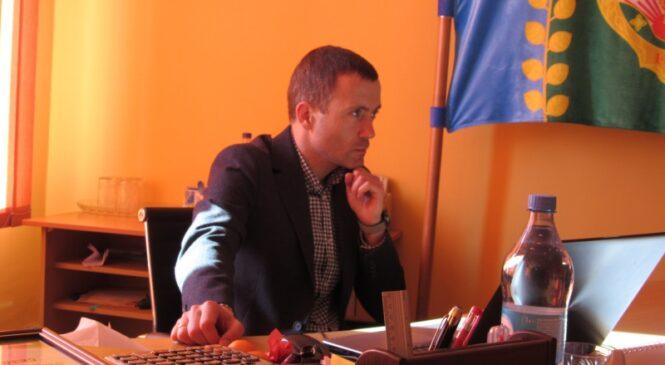 Глибоцьку громаду відвідав експерт програми «DOBRE»