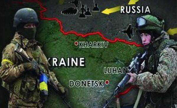 Назвали війну війною: Рада ухвалила заяву про ескалацію російсько-українського конфлікту