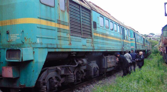 За клопотанням слідчих поліції суд узяв під варту чоловіка, який намагався обікрасти локомотивне депо в Чернівцях