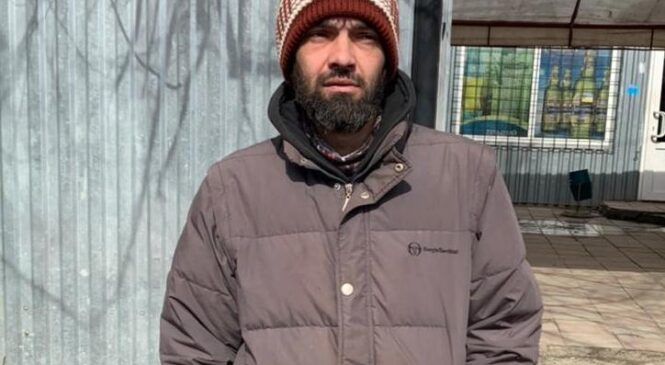 Увага! Поліція Буковини розшукує Боклу Валерія Володимировича за вчинення крадіжки
