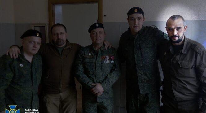 За матеріалами контррозвідки СБУ засуджено керівника танкового підрозділу терористичного угруповання «Восток»