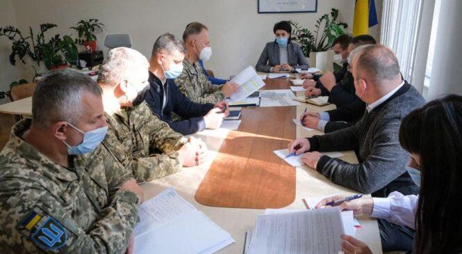 Першого жовтня в Україні розпочнеться призов на строкову військову службу. З Буковини служити вирушать 323 осіб