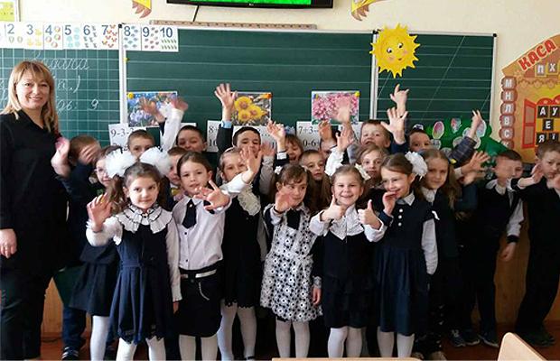 День відкритих дверей в школі – вимога сучасного суспільства