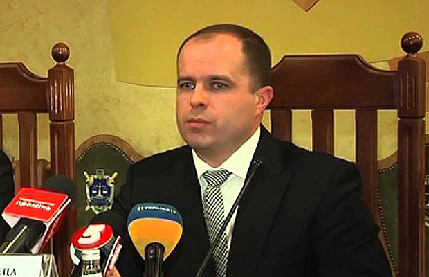 Заступник прокурора області проведе особистий прийом громадян