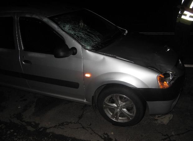 Неповнолітній житель Сторожинецького району потрапив під колеса автомобіля в Коровії