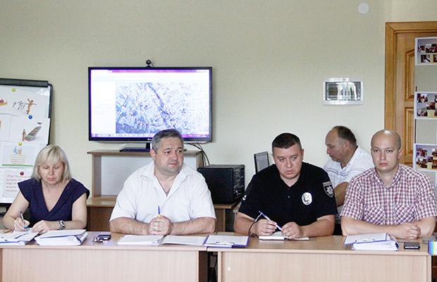 Відбулася 24 сесія VII скликання Глибоцької селищної ради ОТГ. Відео