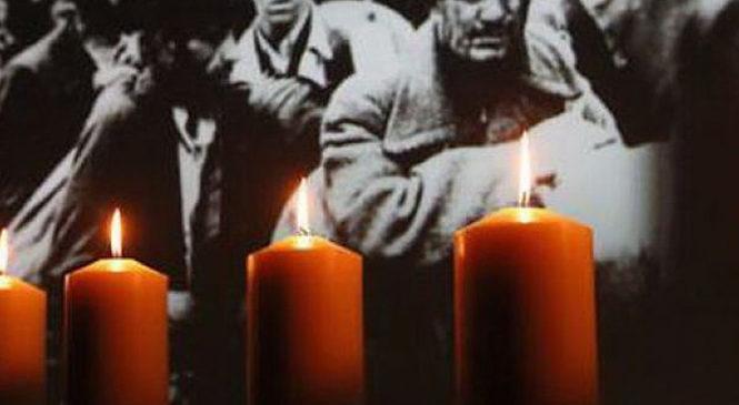 Минуло 80 років із часу масових розстрілів української інтелігенції в урочищі Сандармох