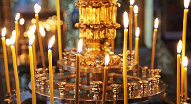 Наближається одне з найбільших релігійних свят — Великдень.