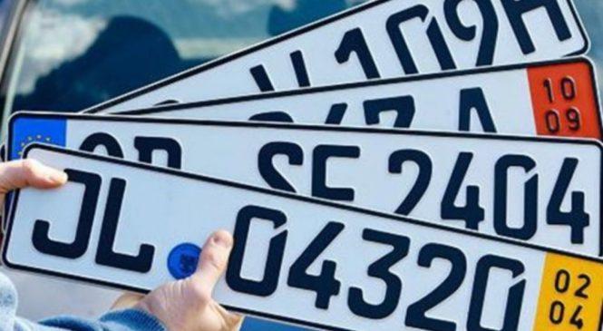 Понад 4200 «євроблях» розмитнили буковинські митники