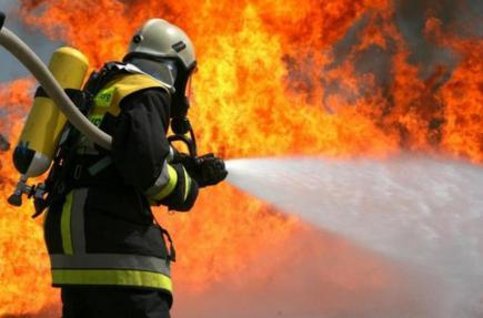 За неповних дві неділі 2019 року у Глибоцькому районі винекло три пожежі