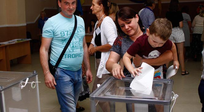 Парламентські вибори – 2019: як голосують глибочани