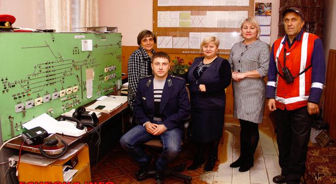 Сьогодні, 4-го листопада, в Україні відзначається День залізничника