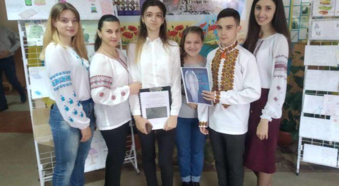 Учні Коровійської школи – переможці районного Форуму юних краєзнавців