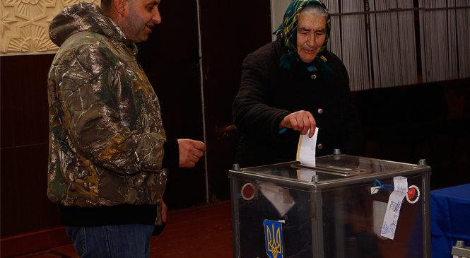 22 грудня проходять додаткові вибори депутатів у Глибоцькому районі