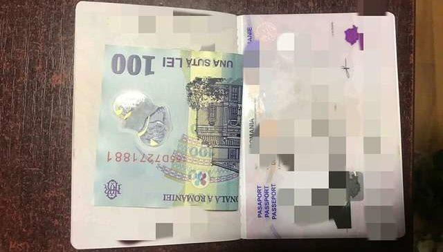 Громадяни Румунії в пункту пропуску «Порубне» хотів підкупити прикордонників