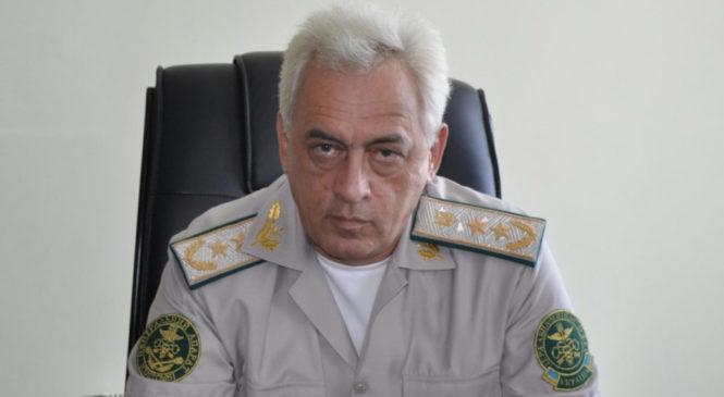 Миколу Салагора звільнили з посади начальника Чернівецької митниці ДФС