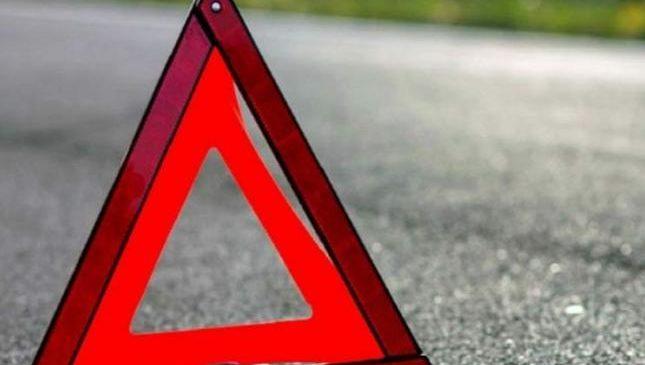 У ДТП в Коломийському районі постраждала жителька с. Корчівці Глибоцького району