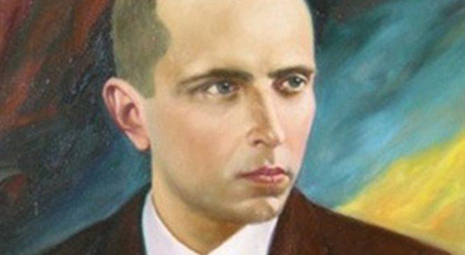 У перший день 2020 року в Україні відзначають 111-ту річницю від дня народження Степана Бандери