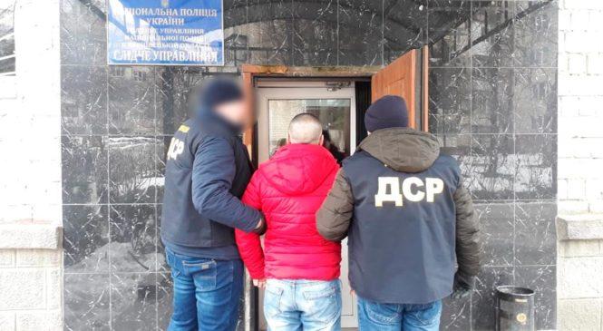 У Чернівцях поліцейські затримали фальшивомонетника