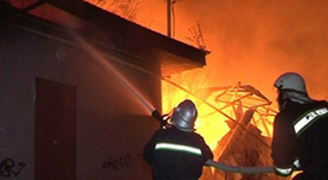 Пожежа з трагічними наслідками сталася у селі Черепківка Глибоцького району