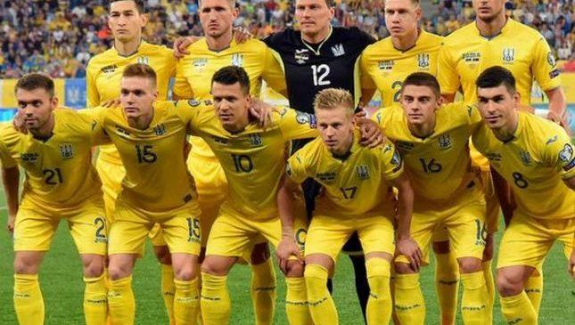 Збірна України може не зіграти проти Франції та Польщі