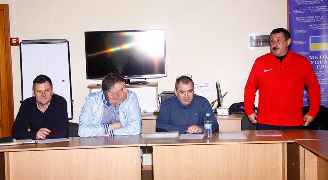 Футболісти Чернівецької області готуються до нового сезону 2020 року